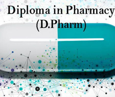 d. pharm